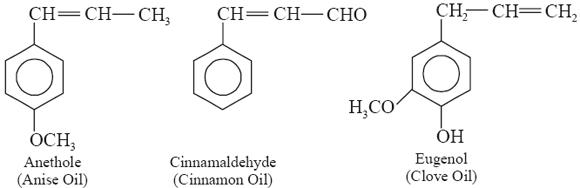 Phenylpropanoids