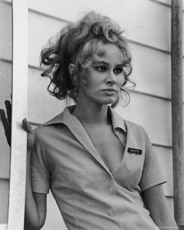 1970's US famous actress Karen Black dies at cancer ...
