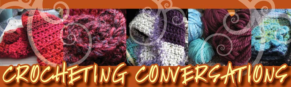 Crocheting Conversations