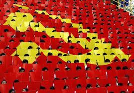 Những người con của tổ quốc Việt Nam