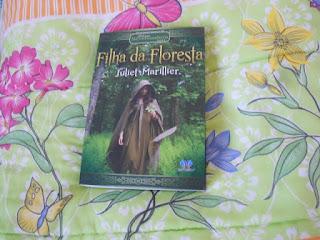 Filha da Floresta, Juliet Marillier, Editora Butterfly