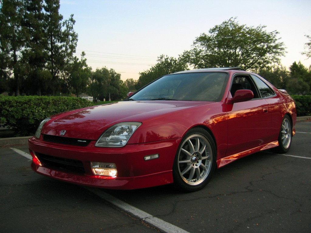 Model Cars Latest Models Car Prices Reviews And Pictures Honda Prelude