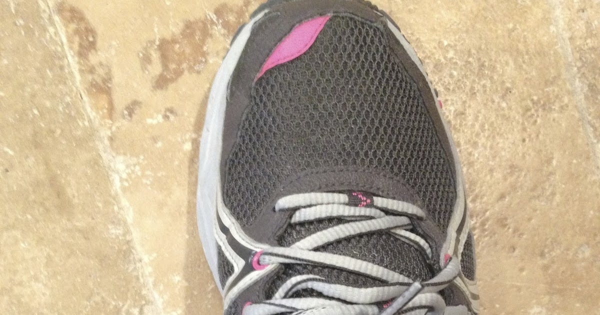 Minimalist Running Shoes And Posterior Tibial Tendonitis