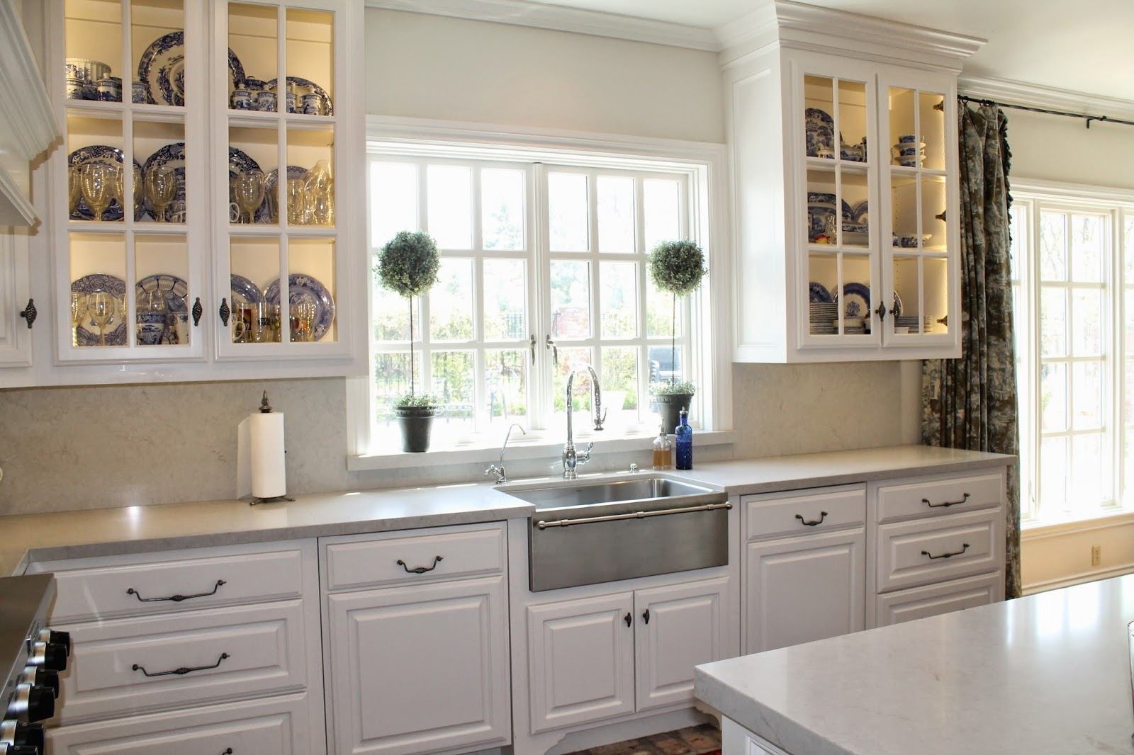 The Story Of An Eleven Gables Kitchen Remodel: It Is Finished!