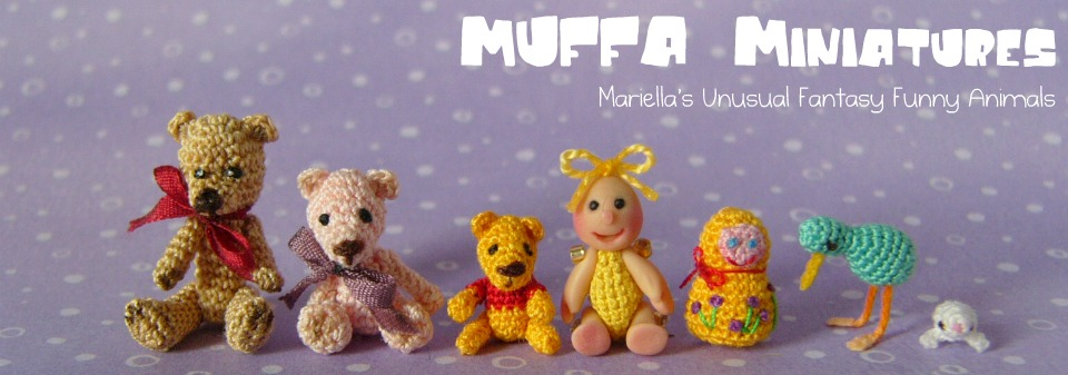 MUFFA - Miniatures