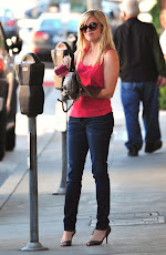 Reese Witherspoon in Hudson