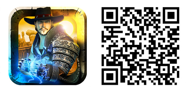 Download Bladeslinger v1.4.0 Android Apk + Data Full [Unlimited Gem & Gold - Funcional]