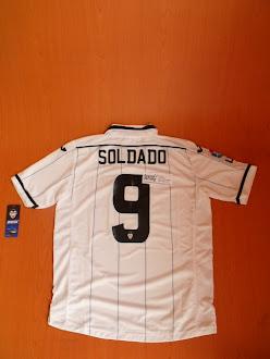 Merchandise Valencia