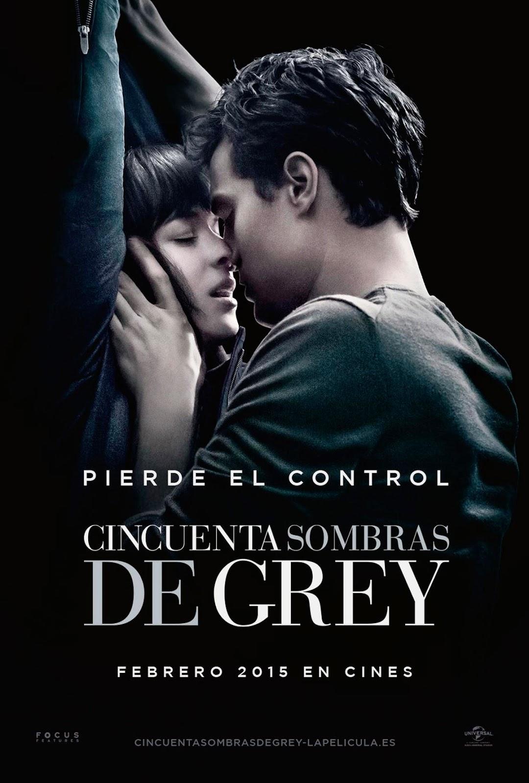50 sombras de Grey (2015)