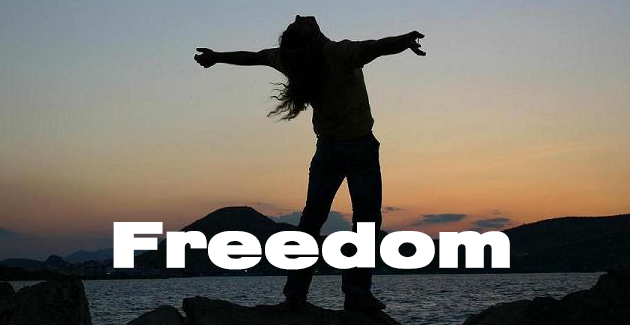 Freedom Quotes - Be Free Today