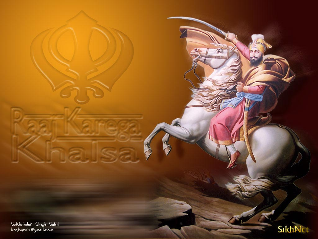 guru gobind singh ji wallpaper guru gobind singh wallpaper download    Guru Gobind Singh Ji Sons