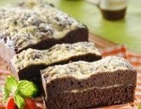 Brownies Kukus Singkong Keju