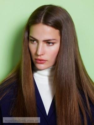 cabello 2014 restauracion pantene +