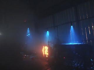 19.09.2015 Bochum - Jahrhunderthalle: Bohren & Der Club Of Gore