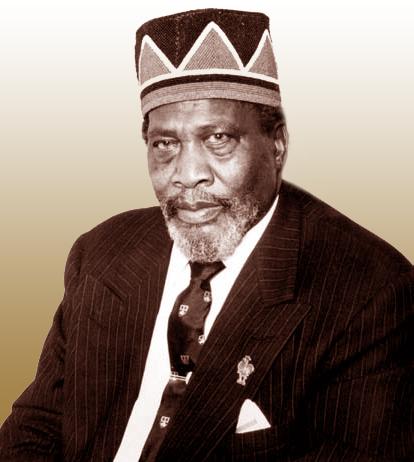 Jomo Kenyata