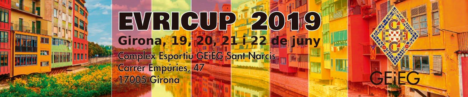 Evri Cup 2019