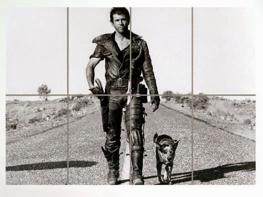 Poster gigante Mad Max