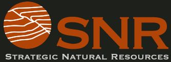 Strategic Natural Resources logo