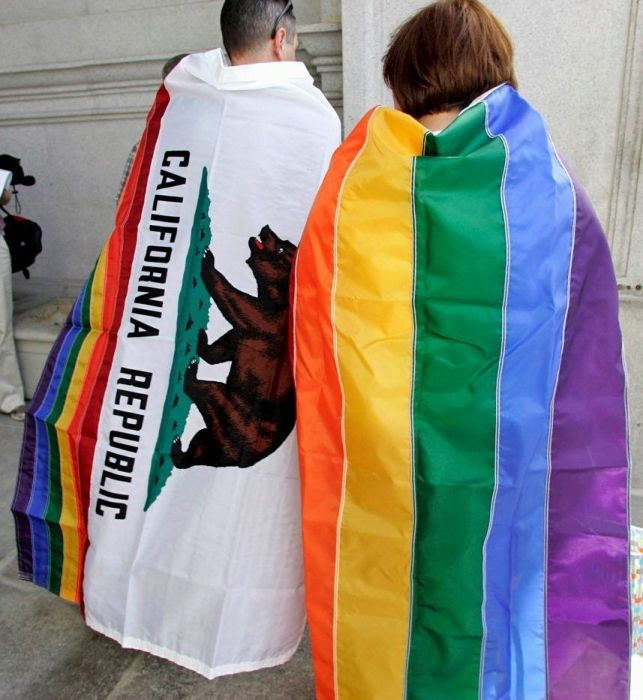san francisco gay marriage