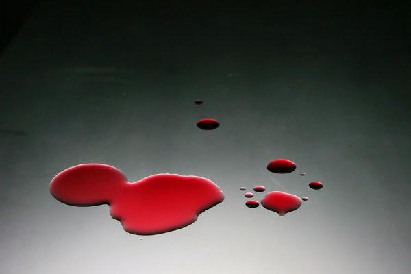 Blodsspillan