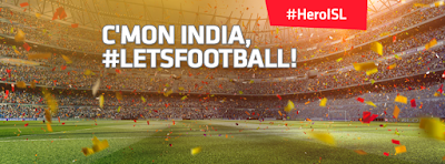 Hero ISL 2017 Lets Football Official Theme Song Video HD