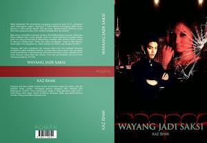 Novel kedua
