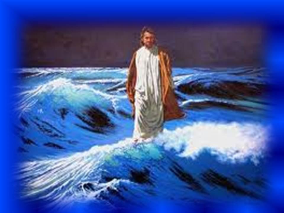 O PODER DO NOME DE JESUS
