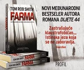 Tom Rob Smith: FARMA