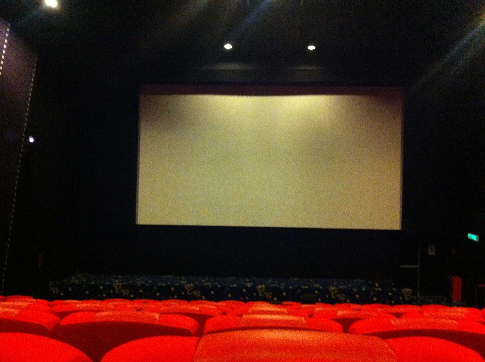 our journey penang gurney plaza mall gsc cinema