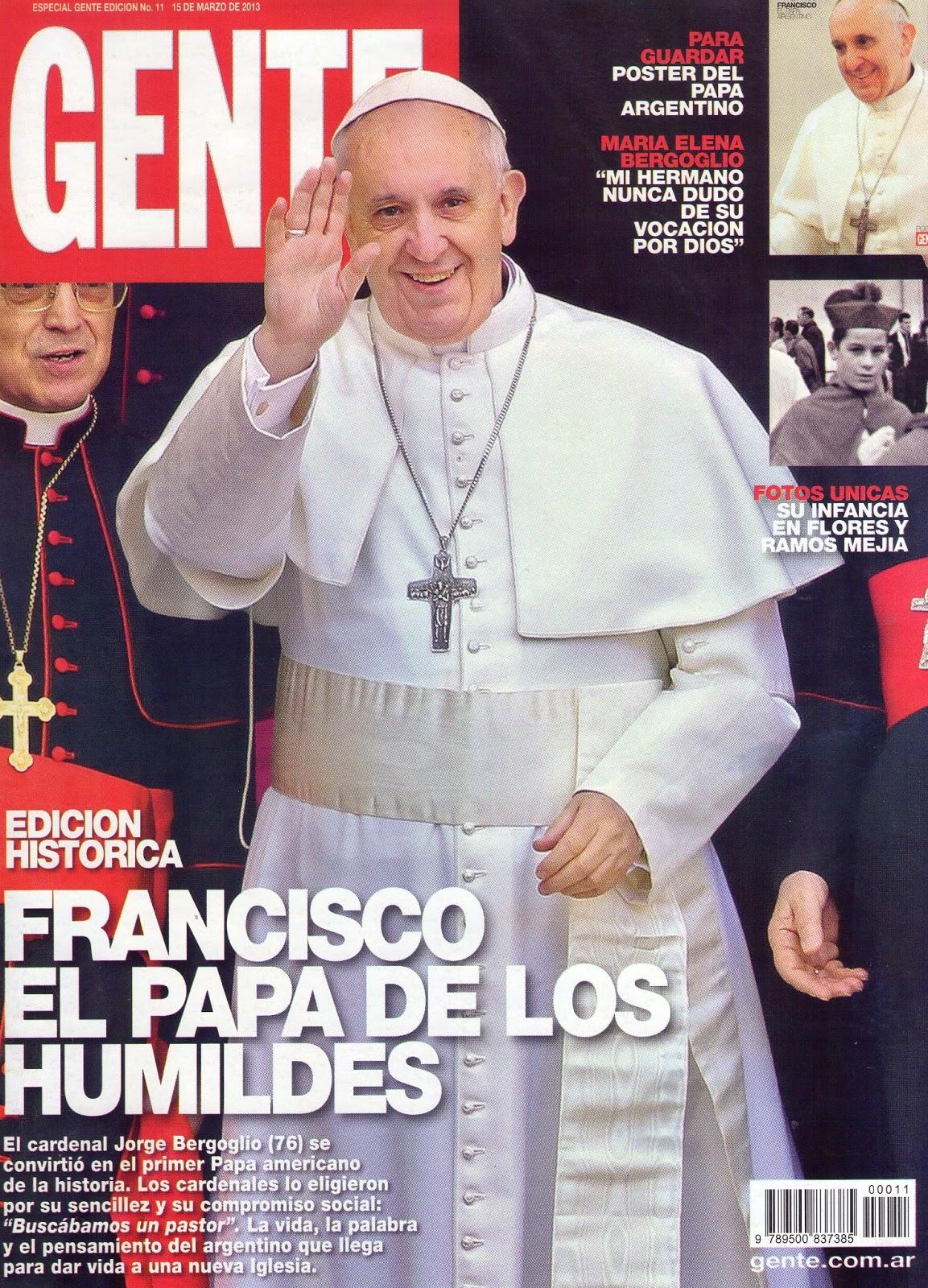 pasando revista los semanarios argentinos dedican sus