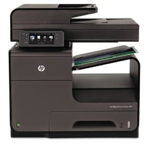 is a pagewide technology printer that prints highquality color at twice the speed and half the cost per page of color laser