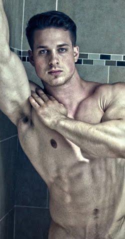 Nick Sandell 2