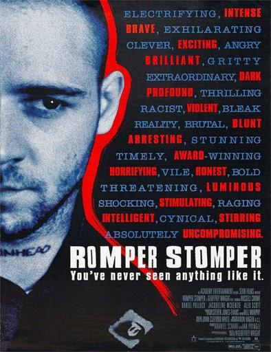 Ver Romper Stomper (1992) Online