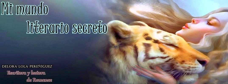 Mi mundo literario secreto