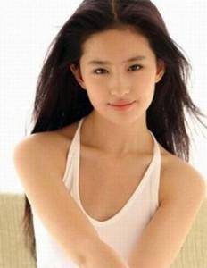 Biodata Liu Yi Fei - ( Profil - Foto )
