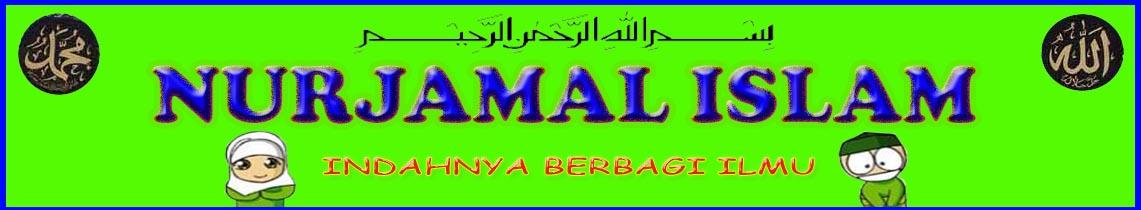 NURJAMAL ISLAM