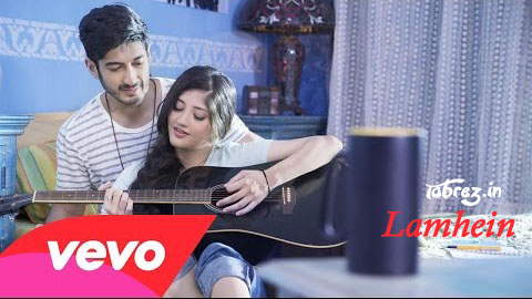 Lamhein song lyrics
