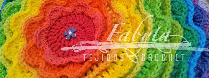 Fabyta Tejidos Crochet