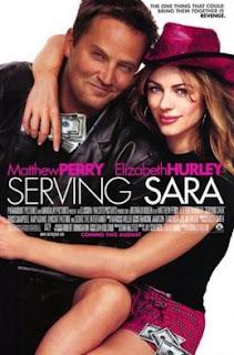 A Serviço de Sara Dublado