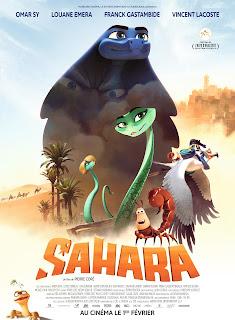 Saara Dublado Online