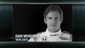 Briton Dan Wheldon dies in Car race in Las Vegas