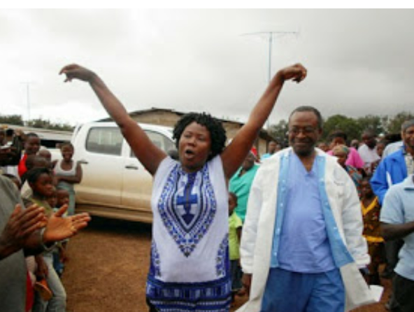 #ISurvivedEbola: Ebola survivors in West Africa share stories, life-saving tips via new App.