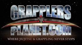 Grappler's Planet