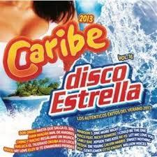 Baixar CD Caribe 2013 & Disco Estrella Vol. 16 (2013) Download