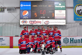 2012 Intermediate Division Tournament Champions