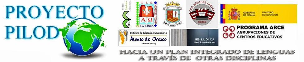 Proyecto PILOD