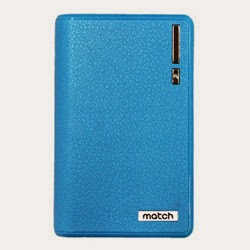 Croma: Buy Circle 7200 mAh Match Power Bank at Rs.799