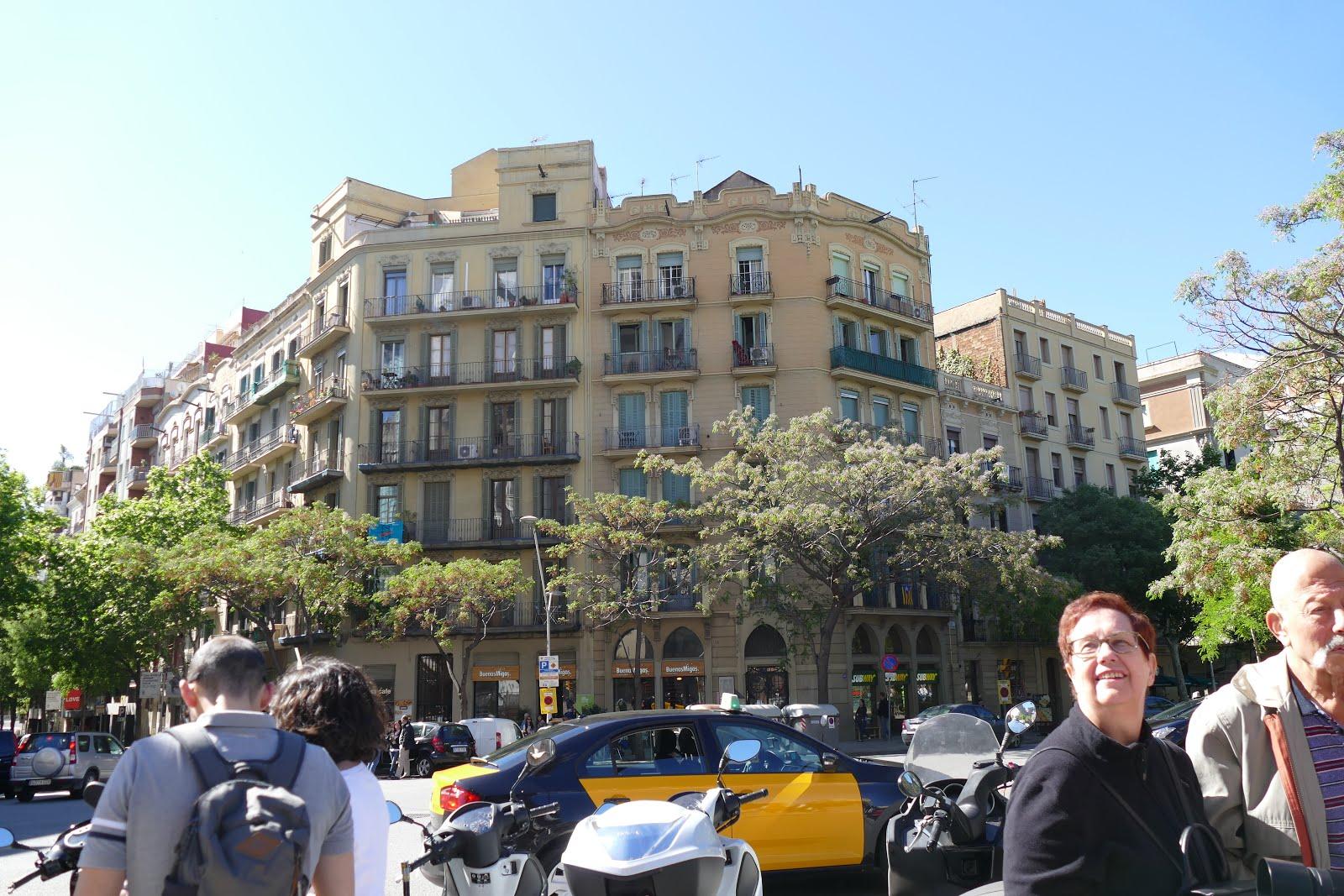 Spanjereis Andalusië 2018
