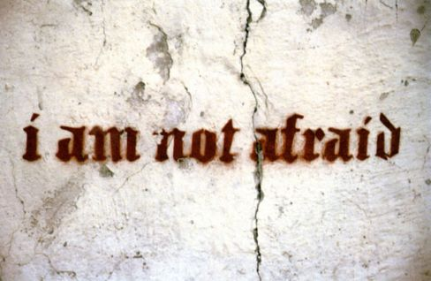 review i m not scared Detailed description covering all scenes involving michele and filippo full details at internet movie database another review i'm not scared.
