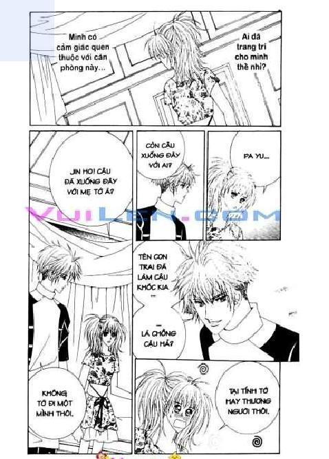 Công chúa của tôi Chapter 8 - Trang 84